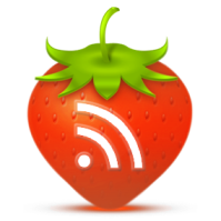 strawberry rss